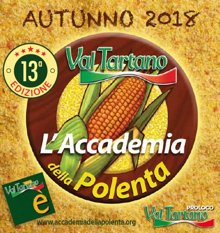 cover accademia 2018